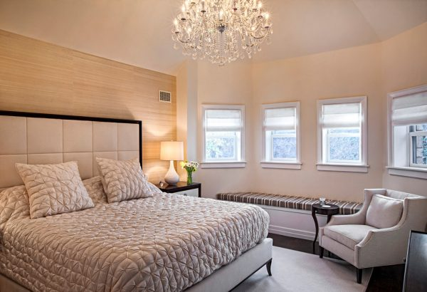 bedroom decorating ideas and designs Remodels Photos TZS Design Chicago Illinois United States traditional-bedroom