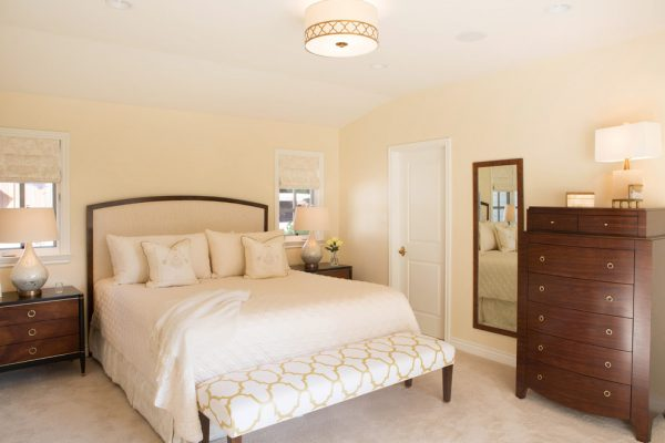 bedroom decorating ideas and designs Remodels Photos Talianko Design Group, LLC Sierra Madre California united states transitional-bedroom-001