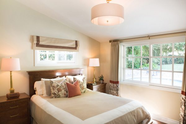 bedroom decorating ideas and designs Remodels Photos Talianko Design Group, LLC Sierra Madre California united states transitional-bedroom-002