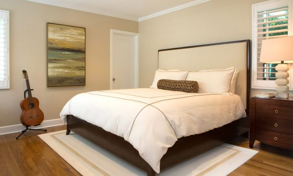 bedroom decorating ideas and designs Remodels Photos Talianko Design Group, LLC Sierra Madre California united states transitional-bedroom-004
