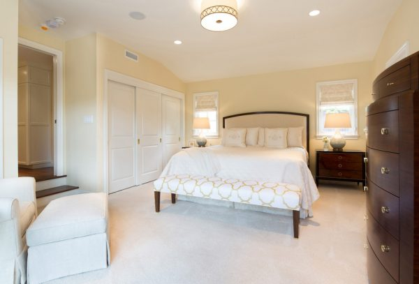 bedroom decorating ideas and designs Remodels Photos Talianko Design Group, LLC Sierra Madre California united states transitional-bedroom