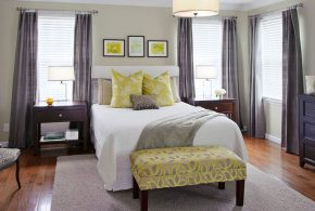 Bedroom Decorating and Designs by Tamsin Design Group - St. Louis, Missouri, United States