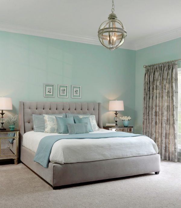 bedroom decorating ideas and designs Remodels Photos Tamsin Design Group St. Louis Missouri United States transitional-bedroom