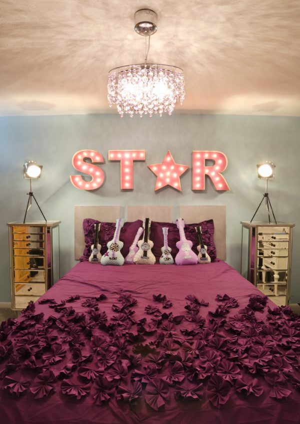 bedroom decorating ideas and designs Remodels Photos Taylor Design Studio Chagrin Falls Ohio united states transitional-kids-001