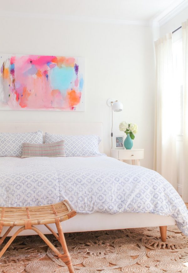 bedroom decorating ideas and designs Remodels Photos Taylor Jacobson Interior Design Los Angeles California united states transitional-bedroom