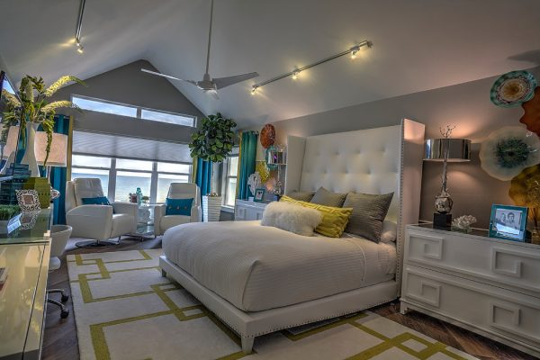 bedroom decorating ideas and designs Remodels Photos The Design Firm Stafford Texas United States contemporary-bedroom-005