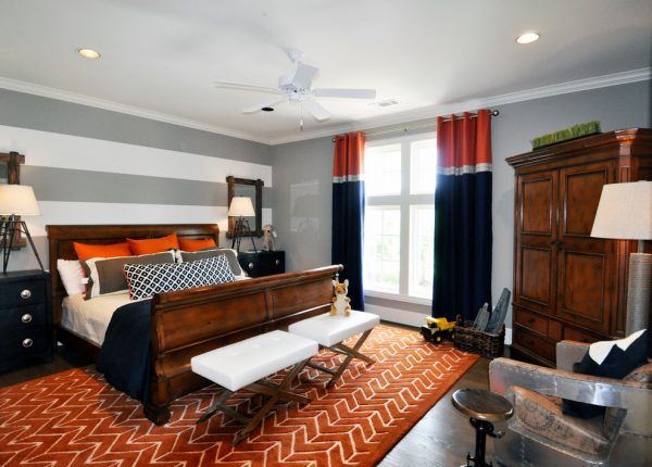 bedroom decorating ideas and designs Remodels Photos The Design Firm Stafford Texas United States traditional-bedroom-002