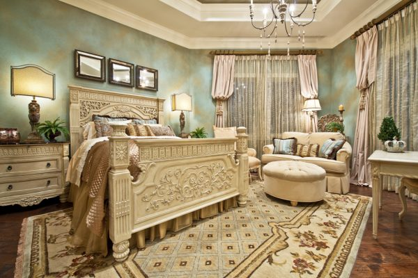 bedroom decorating ideas and designs Remodels Photos The Design Firm Stafford Texas United States traditional-bedroom