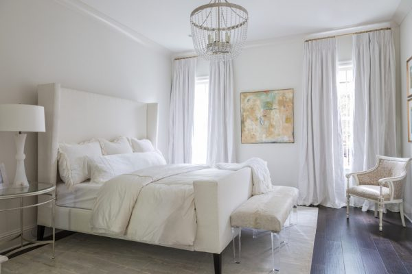 bedroom decorating ideas and designs Remodels Photos The French Mix Interior Design Covington Louisiana United States traditional-bedroom