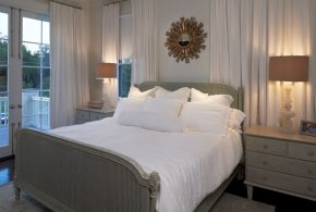 Bedroom Decorating and Designs by The French Mix Interior Design - Covington, Louisiana, United States