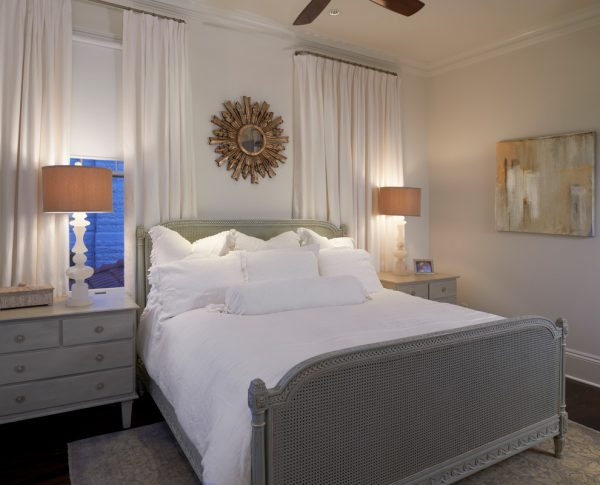 bedroom decorating ideas and designs Remodels Photos The French Mix Interior Design Covington Louisiana United States transitional-bedroom