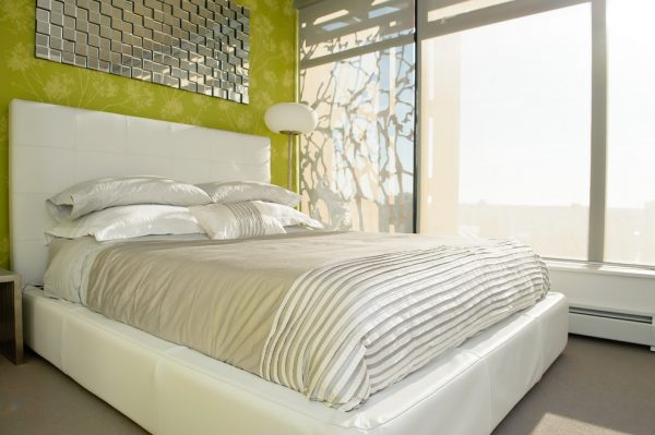 bedroom decorating ideas and designs Remodels Photos The Spotted Frog Designs Richmond British Columbia, Canada contemporary-bedroom-003