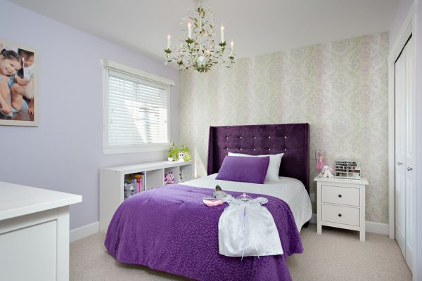 bedroom decorating ideas and designs Remodels Photos The Spotted Frog Designs Richmond British Columbia, Canada contemporary-bedroom