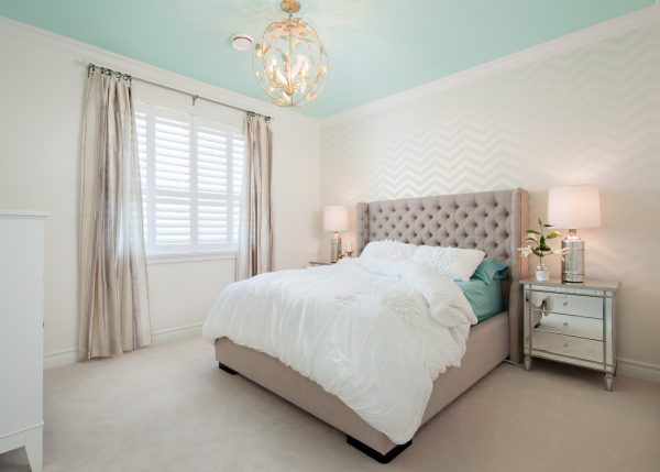 bedroom decorating ideas and designs Remodels Photos The Spotted Frog Designs Richmond British Columbia, Canada transitional-bedroom-001