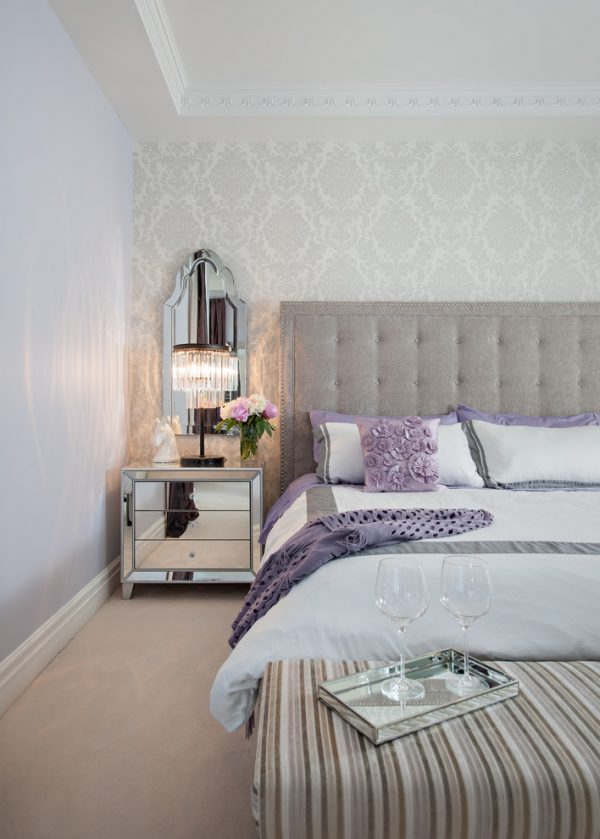 bedroom decorating ideas and designs Remodels Photos The Spotted Frog Designs Richmond British Columbia, Canada transitional-bedroom-002