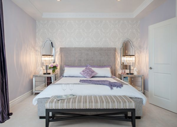 bedroom decorating ideas and designs Remodels Photos The Spotted Frog Designs Richmond British Columbia, Canada transitional-bedroom-003