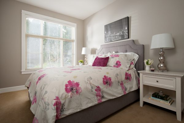 bedroom decorating ideas and designs Remodels Photos The Spotted Frog Designs Richmond British Columbia, Canada transitional-bedroom-004