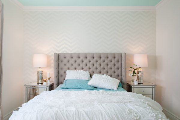 bedroom decorating ideas and designs Remodels Photos The Spotted Frog Designs Richmond British Columbia, Canada transitional-bedroom-007