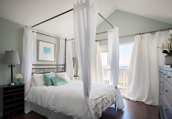 bedroom decorating ideas and designs Remodels Photos The Spotted Frog Designs Richmond British Columbia, Canada transitional-bedroom-008