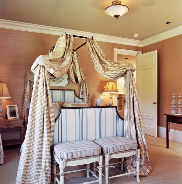 Bedroom Decorating And Designs By Tina Barclay