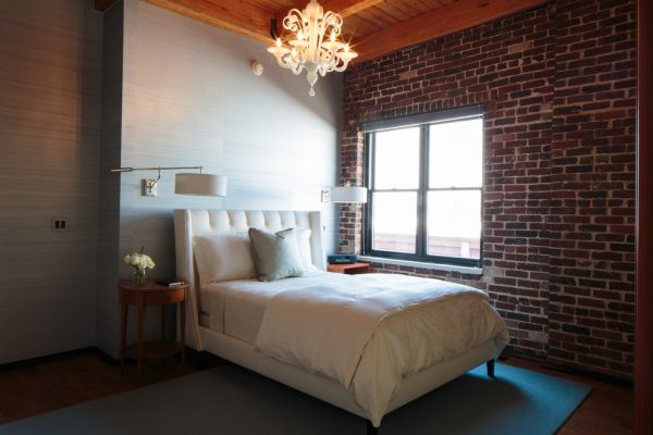 bedroom decorating ideas and designs Remodels Photos Todd Richesin Knoxville Tennessee United States contemporary-bedroom