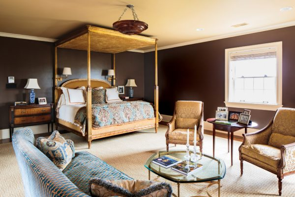 bedroom decorating ideas and designs Remodels Photos Todd Richesin Knoxville Tennessee United States traditional-bedroom-012