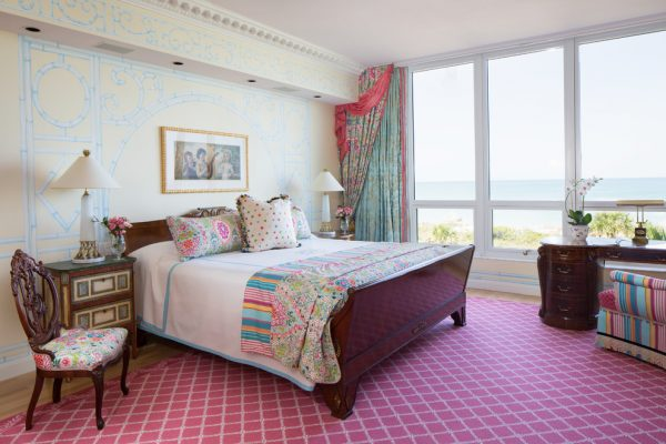 bedroom decorating ideas and designs Remodels Photos Todd Richesin Knoxville Tennessee United States victorian-bedroom
