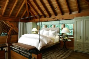 Bedroom Decorating and Designs by Tom Stringer Design Partners - Chicago, Illinois, United States