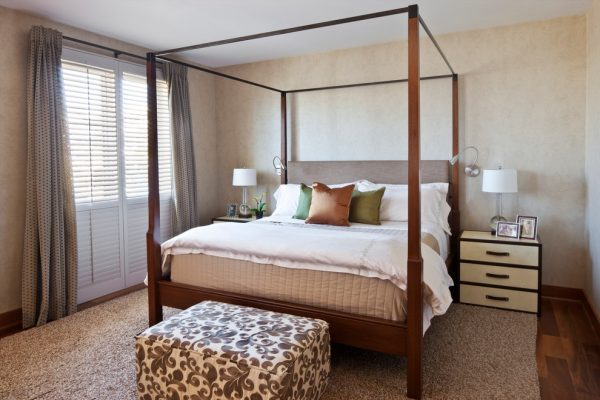 bedroom decorating ideas and designs Remodels Photos Tom Stringer Design Partners Chicago Illinois United States contemporary-bedroom-005