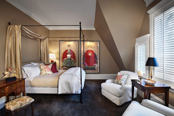 bedroom decorating ideas and designs Remodels Photos Tom Stringer Design Partners Chicago Illinois United States traditional-bedroom-001