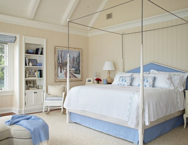 bedroom decorating ideas and designs Remodels Photos Tom Stringer Design Partners Chicago Illinois United States traditional-bedroom-002