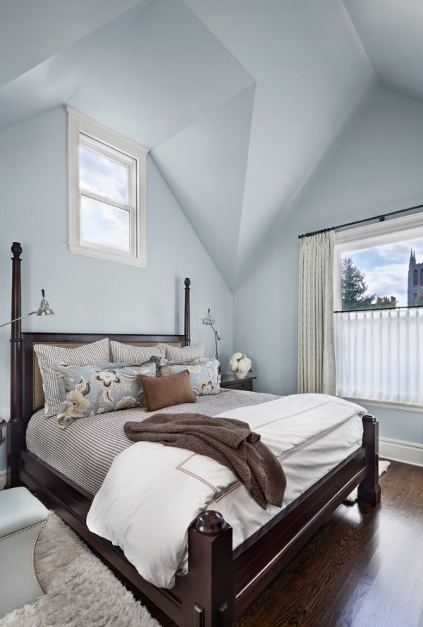 bedroom decorating ideas and designs Remodels Photos Tom Stringer Design Partners Chicago Illinois United States transitional-bedroom-002