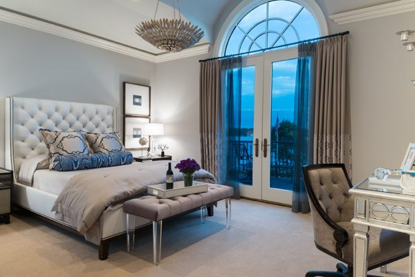 bedroom decorating ideas and designs Remodels Photos Tutto Interiors Northville Michigan United States traditional-bedroom