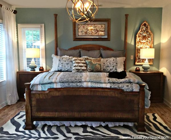 bedroom decorating ideas and designs Remodels Photos Tweak Your Space Tampa Florida United States bedroom