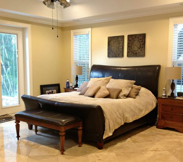 bedroom decorating ideas and designs Remodels Photos Tweak Your Space Tampa Florida United States traditional-003