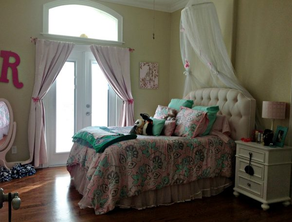 bedroom decorating ideas and designs Remodels Photos Tweak Your Space Tampa Florida United States traditional-004