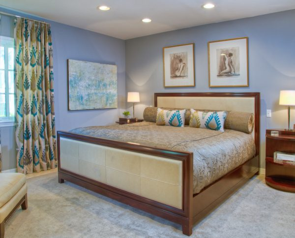 bedroom decorating ideas and designs Remodels Photos Tweak Your Space Tampa Florida United States traditional-bedroom-002