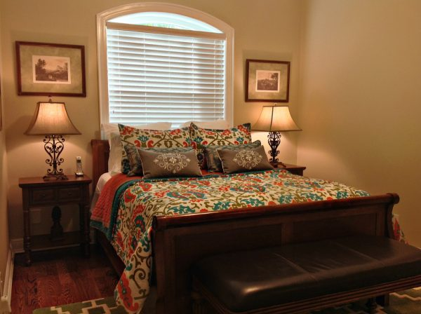 bedroom decorating ideas and designs Remodels Photos Tweak Your Space Tampa Florida United States traditional-bedroom-005