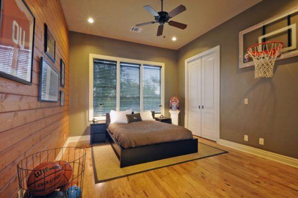 bedroom decorating ideas and designs Remodels Photos Van Wicklen Design Spicewood Texas united states eclectic-kids