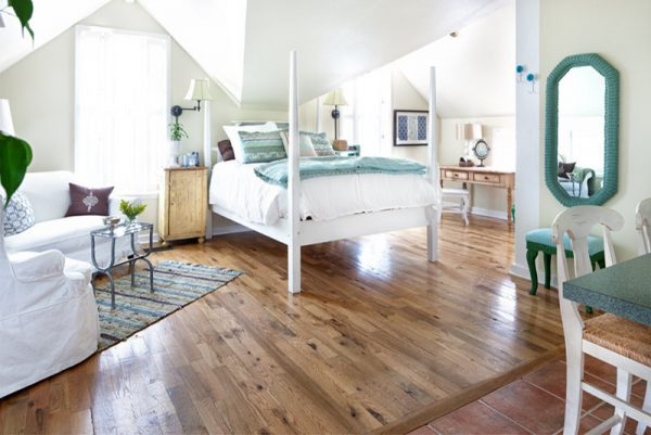 bedroom decorating ideas and designs Remodels Photos Van Wicklen Design Spicewood Texas united states shabby-chic-style