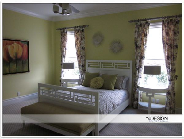 bedroom decorating ideas and designs Remodels Photos Village Design & Interiors Westlake Ohio United States bedroom