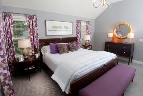 Bedroom Decorating and Designs by Village Design & Interiors - Westlake, Ohio, United States