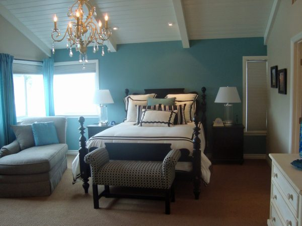 bedroom decorating ideas and designs Remodels Photos Vision Interiors Huntington Beach California United States traditional-bedroom
