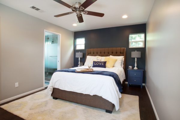 bedroom decorating ideas and designs Remodels Photos Vision Interiors Huntington Beach California United States transitional-bedroom