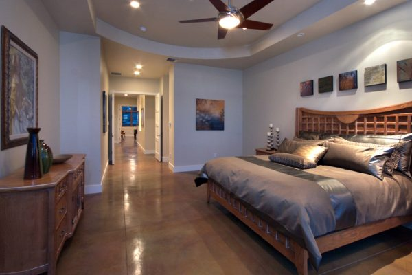 bedroom decorating ideas and designs Remodels Photos Within Studio LLC Tucson Arizona united states contemporary-bedroom