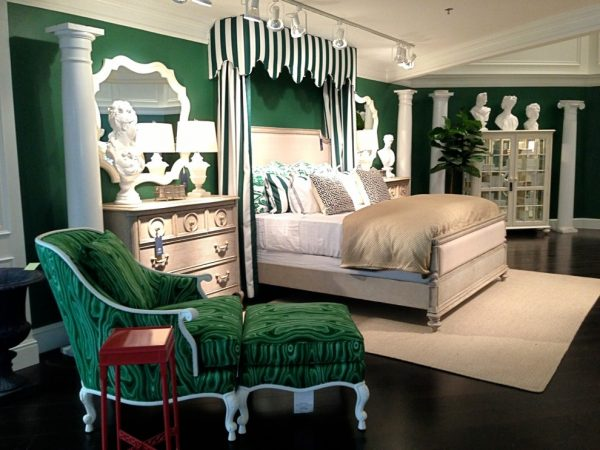 bedroom decorating ideas and designs Remodels Photos Woodson & Rummerfield's House of Design Los Angeles California home-design