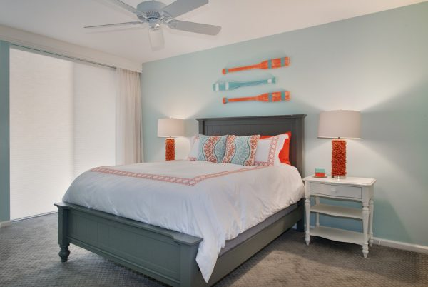 bedroom decorating ideas and designs Remodels Photos Wright Interior Group Naples Florida United States beach-style-bedroom-002
