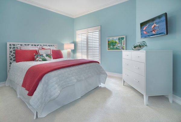 bedroom decorating ideas and designs Remodels Photos Wright Interior Group Naples Florida United States bedroom