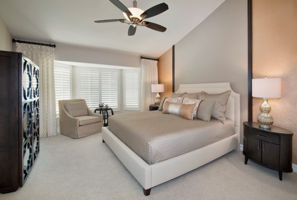 bedroom decorating ideas and designs Remodels Photos Wright Interior Group Naples Florida United States transitional-bedroom-001
