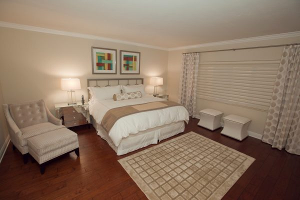 bedroom decorating ideas and designs Remodels Photos Wright Interior Group Naples Florida United States transitional-bedroom-007